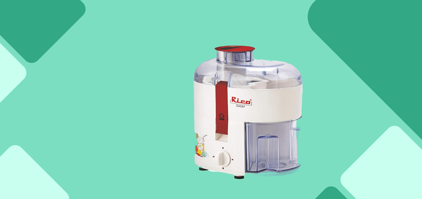 AS Corp Onilne - Rico Juicer Products
